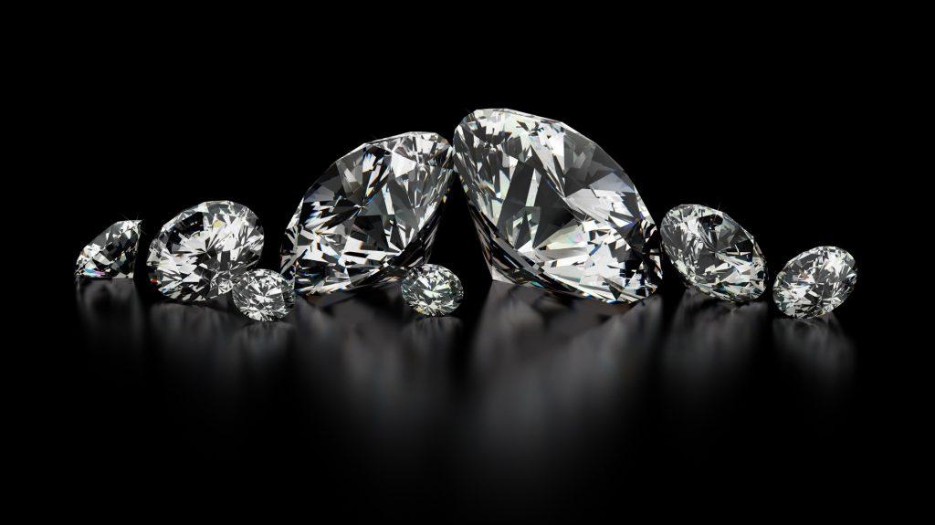 Diamond Brokerage