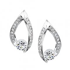 Gelin Abaci Earrings #TE-015