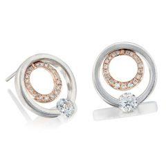 Gelin Abaci Earrings #TE-017
