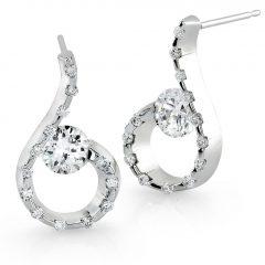 Gelin Abaci Earrings #TE-020