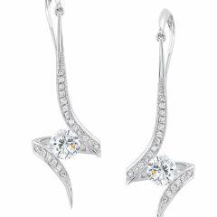 Gelin Abaci Earrings #TE-021