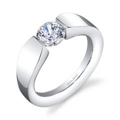 Gelin Abaci Engagement Ring #TR-172