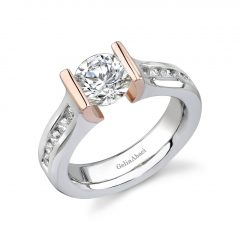 Gelin Abaci Engagement Ring #TR-211