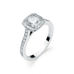 Garvani Engagement Ring #R0010
